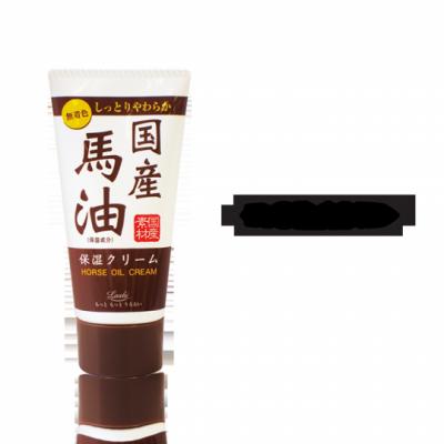 Японский питательный крем для рук с лошадиным жиром 45 гр Cosmetex Roland