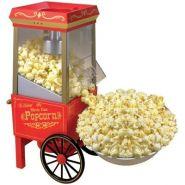 Аппарат для приготовления попкорна Popcornmachine оригинальный