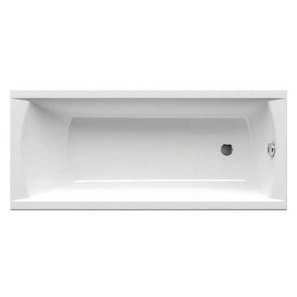 Ванна акриловая Ravak Classic N 120x70