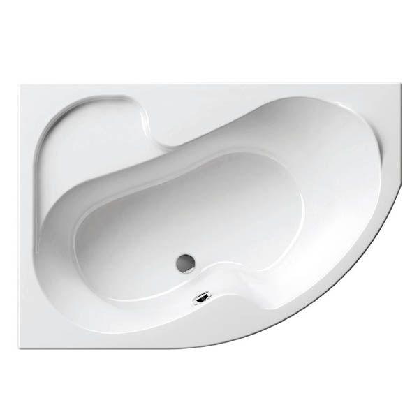 Ванна акриловая Ravak Rosa I 160x105