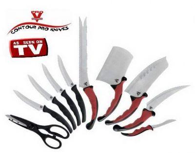 Набор ножей Контур про