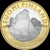 Лиса 5 евро Финляндия 2014