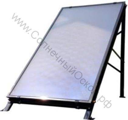 Плоский солнечный коллектор WFSC10 BlueTec