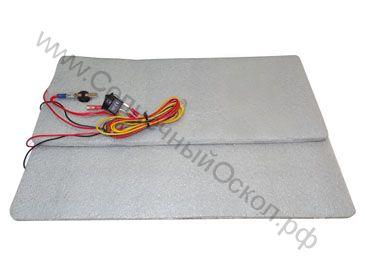 Нагревательный элемент для обогрева аккумуляторных батарей ПА 90/120