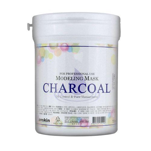 Charcoal Modeling Mask. Маска альгинатная для жирной кожи с расширен.порами