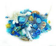"""Букет из конфет №018 """"Морской бриз"""""""