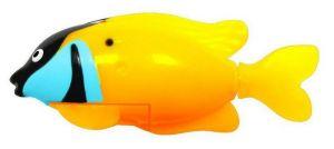 Роборыбка светящаяся (попугай желтый)