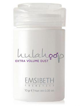 Emsibeth Hulahoop extra volume dust Пудра для объема