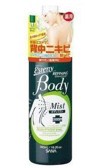 425943 Лосьон для проблемной кожи тела ( с ароматом свежих трав), 300мл