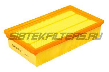 AF120 OEM: 6.904-367.0. для пылесосов KARCHER модели NT 360, 361, 561, 611, 25/1, 35/1, 45/1, 55/1 Есо