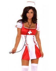 Костюм медсестры super sexy