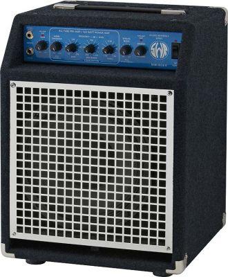 Усиление для бас-гитар