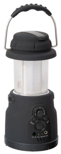 Фонарь  Focusray  487 (кемпинг электродин с радио)