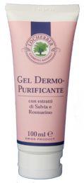 Гель Пурификант для глубокой очистки проблемной кожи