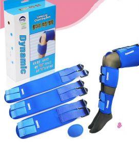 Приспособление для коррекции кривых ног