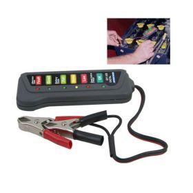 Тестер аккумуляторной батареи 12 V