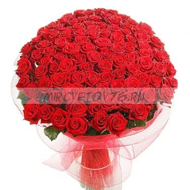 "Букет ""151 роза"""