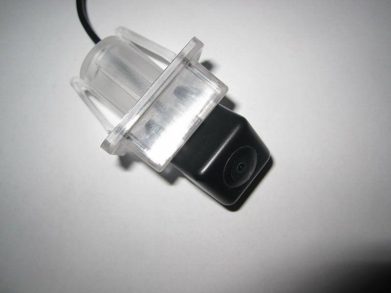 Камеры заднего вида для Mercedes S63