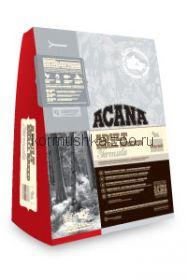 Acana Adult Small Breed для собак мелких пород