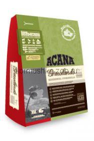 Acana Grasslands для кошек всех пород и возрастов