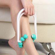 Роликовый массажёр для ног
