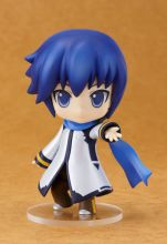 Nendoroid 202 Vocal KAITO Cheerful Support Ver. Figure / Фигурка Нендороид Кайто Вокалоид Оригинал из Японии!
