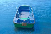 Моторная Лодка Пингвин