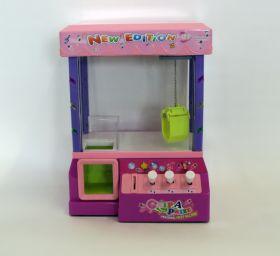 """Игровой автомат """"Кран-машина"""""""