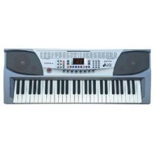 Синтезатор SUPRA SKB-540: Детский синтезатор с недетскими возможностями
