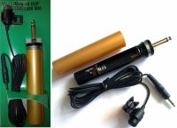 MAXTONE W-68T Микрофон петличный