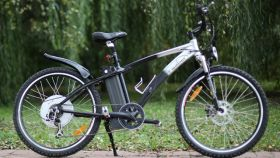 Электровелосипед горный E-motions Mountain Bike 500 w 36В 12Ач 26 дюймов