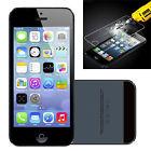 Закаленное защитное стекло для Apple iPhone 5/5с