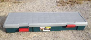 Экспедиционный ящик Iris RV BOX 1150F