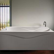 Акриловая ванна EUROLUX  Аполлония 180х90