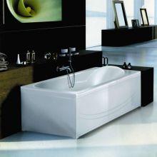 Акриловая ванна EUROLUX  Карфаген 170х75