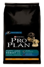 Pro Plan Puppy Large для щенков крупных пород