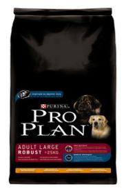 Pro Plan Adult Large Robust для собак крупных пород