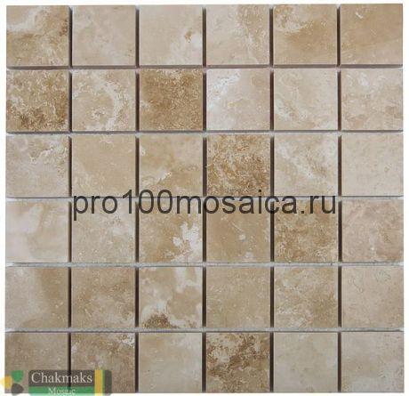 WALNUT 50х50. Мозаика Anatolian Stone, 318*318 мм (CHAKMAKS)