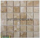 WALNUT 50х50. Мозаика Anatolian Stone, 318*318 мм (CHAKMAKS, ТУРЦИЯ)