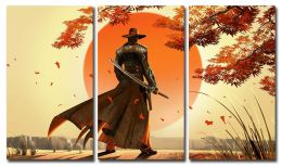 Одинокий самурай