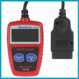 "Автосканер ""MaxiScan"""
