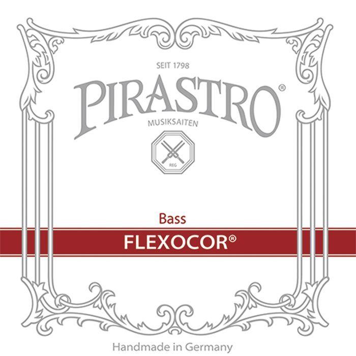 PIRASTRO Flexocor Bass Струны для контрабаса