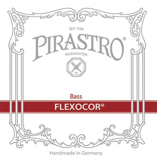 PIRASTRO Flexocor Bass Струны для контрабаса