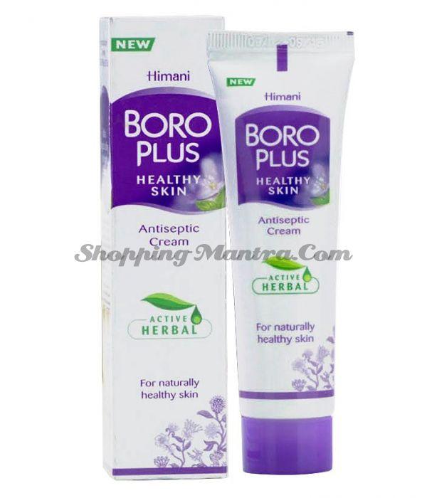 Крем антисептик Боро Плюс Химани (Himani Boro Plus Antiseptic Cream)