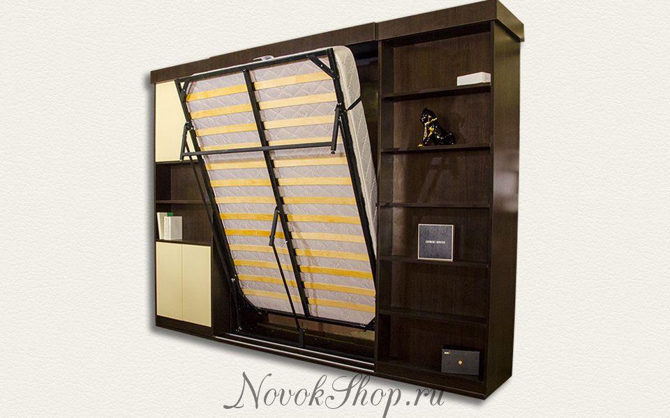 Шкаф-кровать трансформер EVOLUTION 1