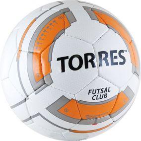 Футзальный мяч Torres Futsal Club