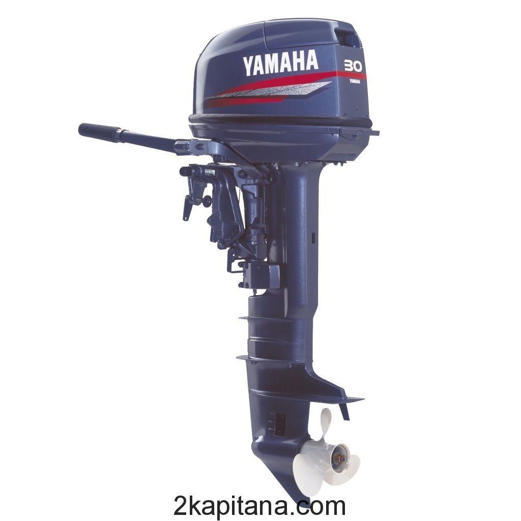 Лодочный мотор Yamaha (Ямаха) 30 HWL