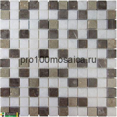 GREYLAND 23х23. Мозаика Anatolian Stone, 305*305 мм (CHAKMAKS)
