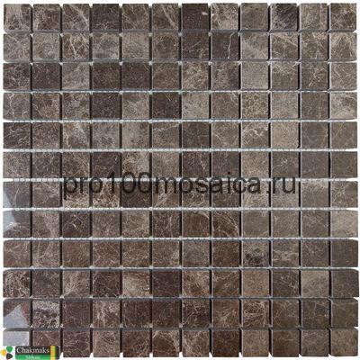 SULTAN DARK 23х23. Мозаика Anatolian Stone, 305*305 мм (CHAKMAKS)