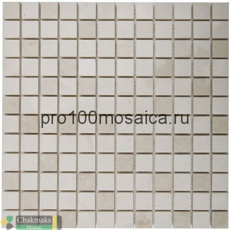AERO OLE 23х23. Мозаика Anatolian Stone, 305*305 мм (CHAKMAKS)